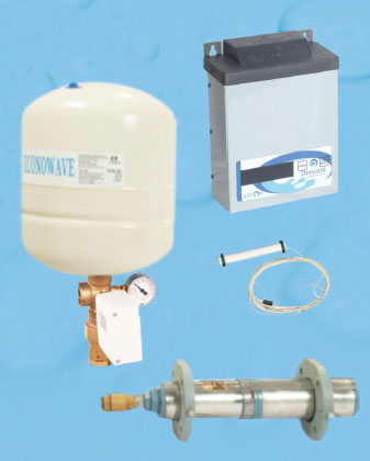 Booster / Submersible Pressure Pump